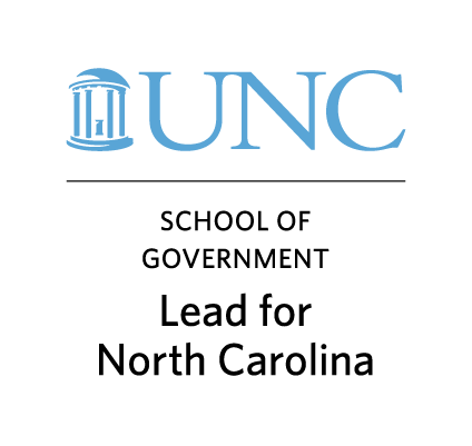 Lead For North Carolina, Logos