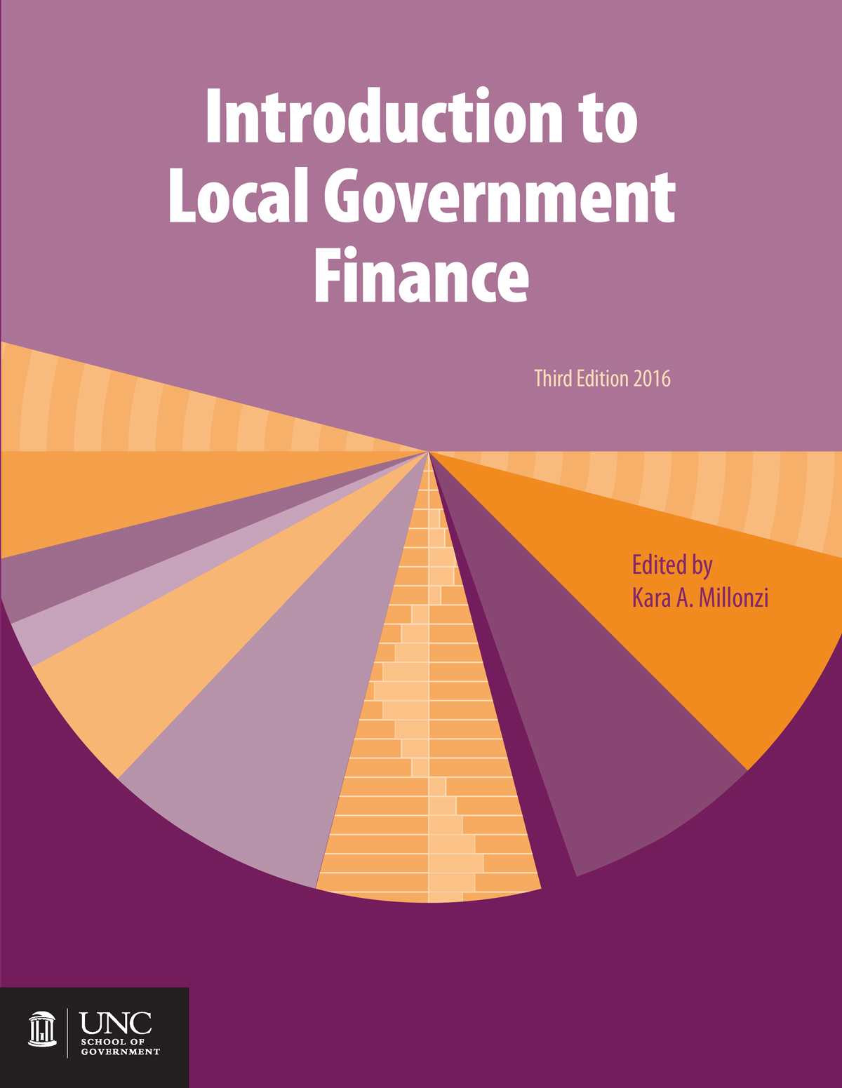 Introduction to Local Government Finance, Third Edition 2016