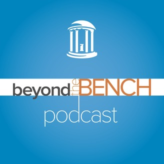 Beyond the Bench podcast