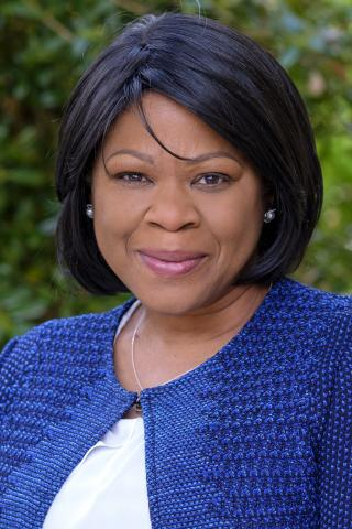 School faculty member Anita Brown-Graham