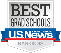 U.S. News & World Report Best Grad Schools