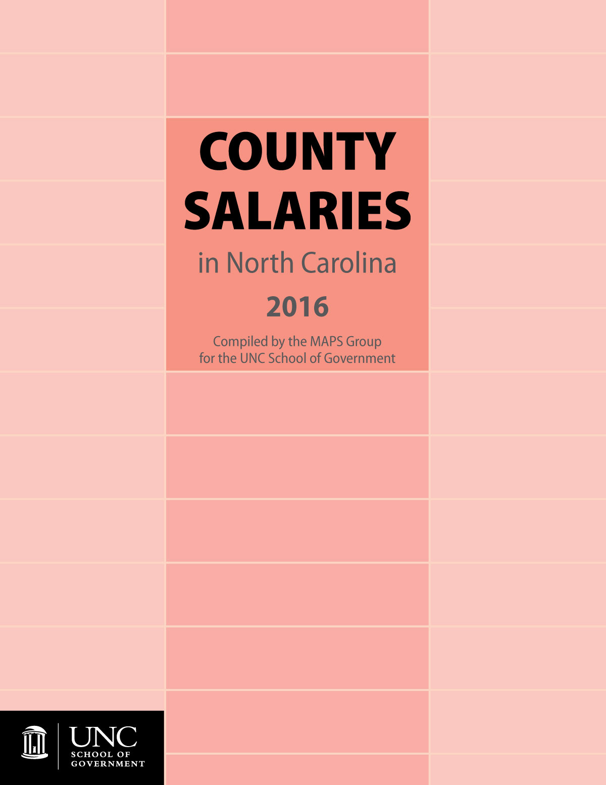 county salaries