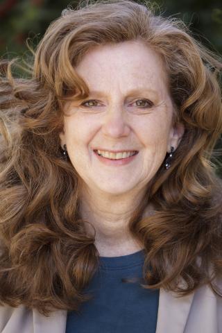 Faculty Member Margaret Henderson