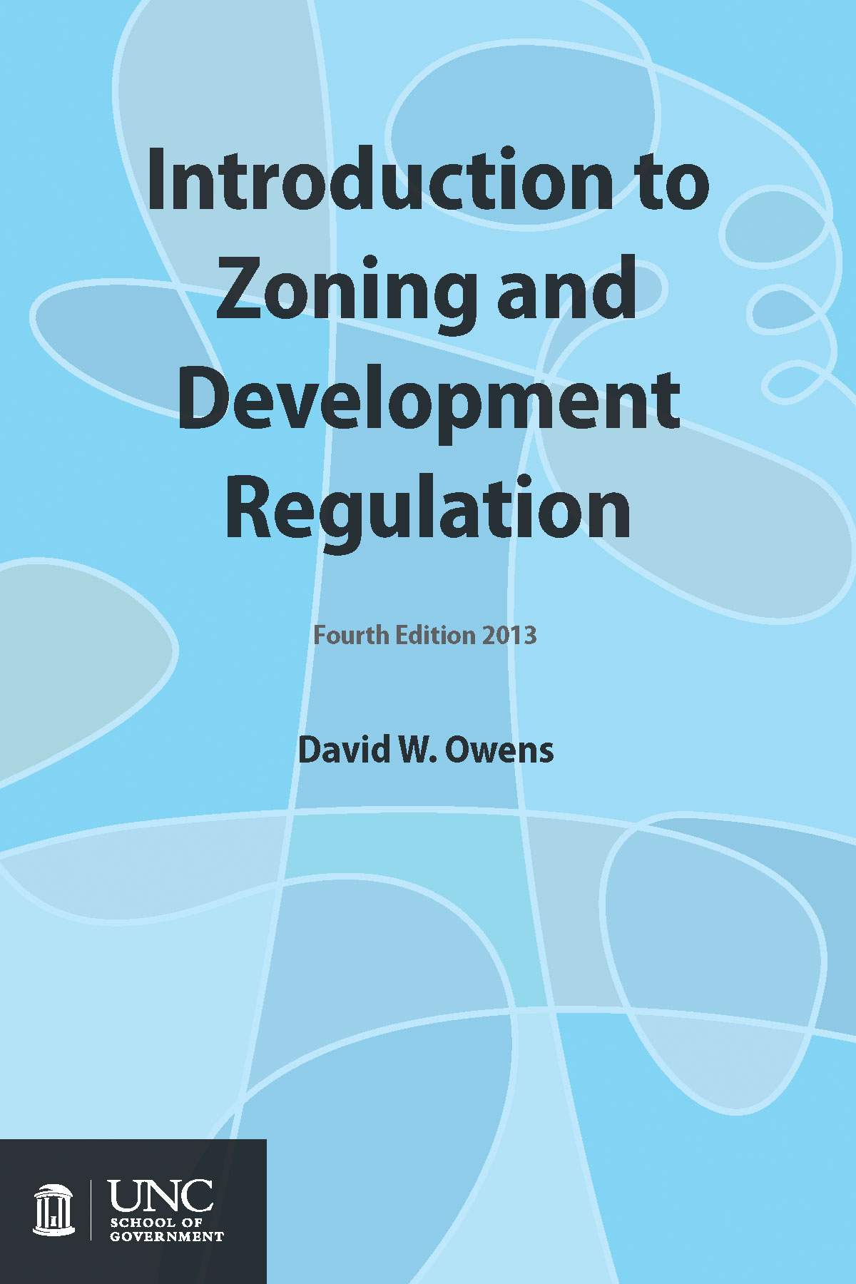 Cover image for Introduction to Zoning and Development Regulation, Fourth Edition