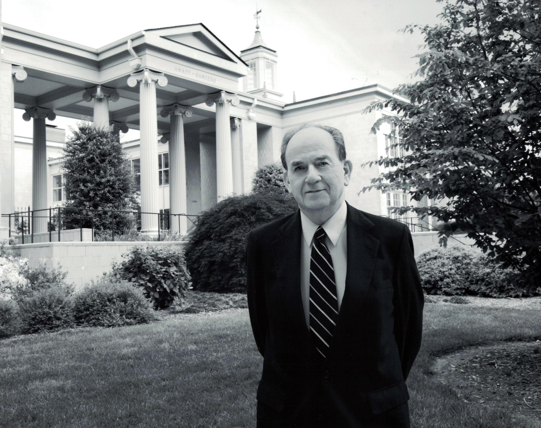 John L. Sanders