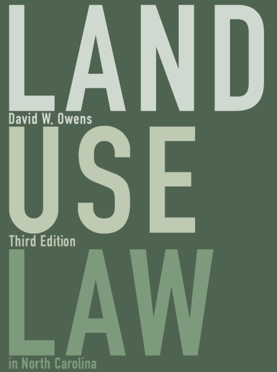Land Use Law