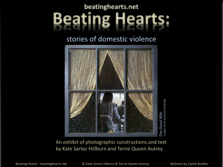 Beating Hearts: Stories of Domestic Violence