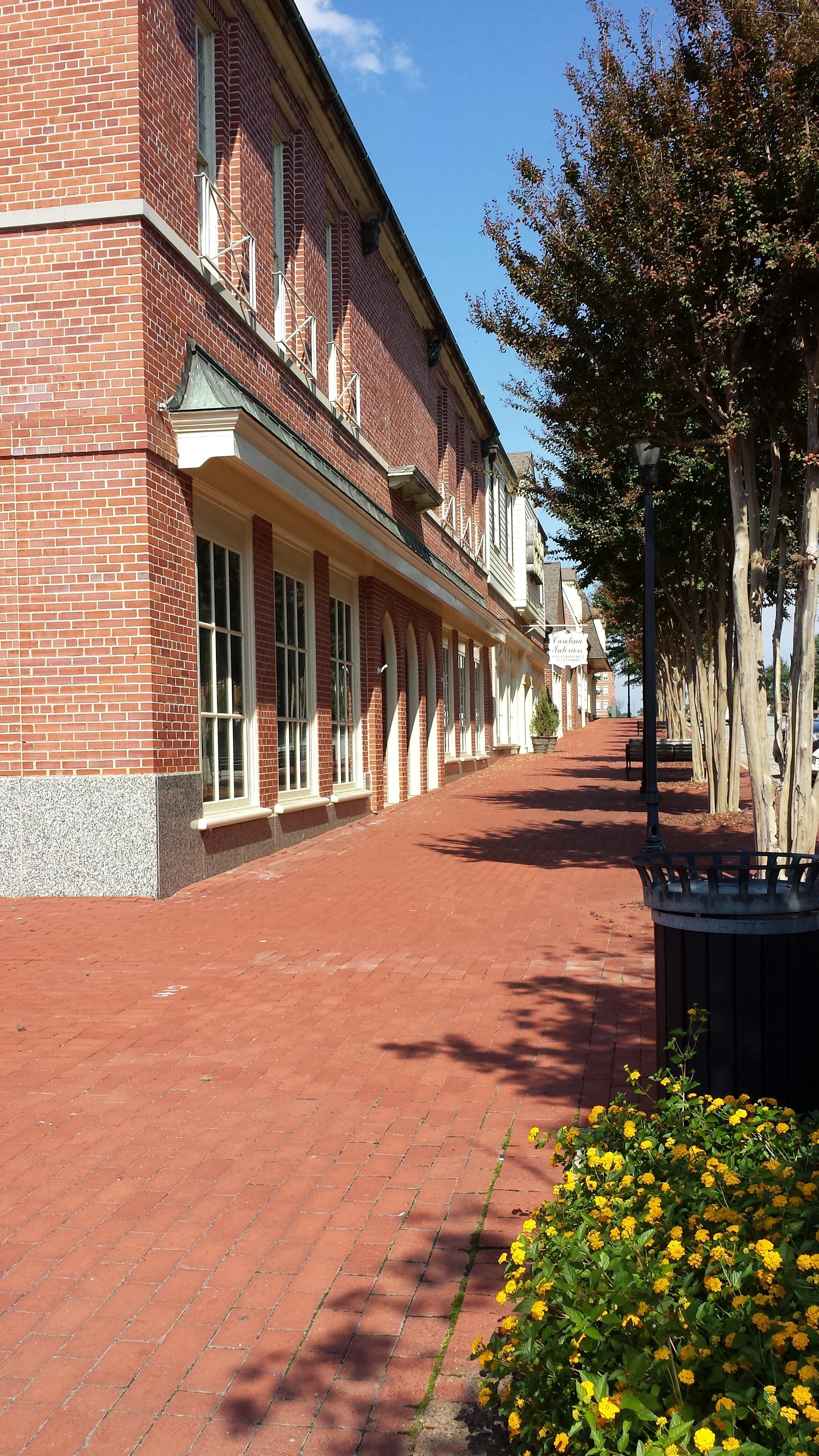 Kannapolis, North Carolina: A Long-Term, Large-Scale ...