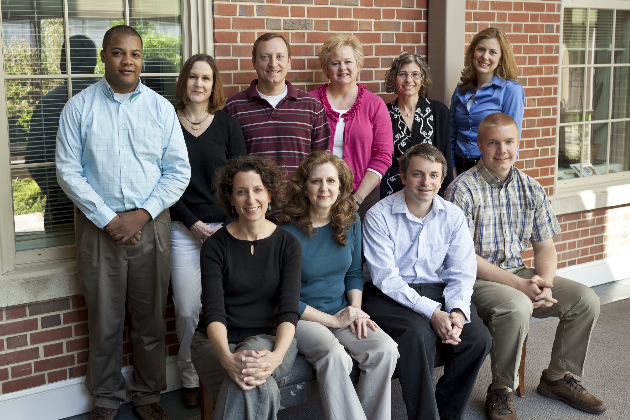 RWJF team picture