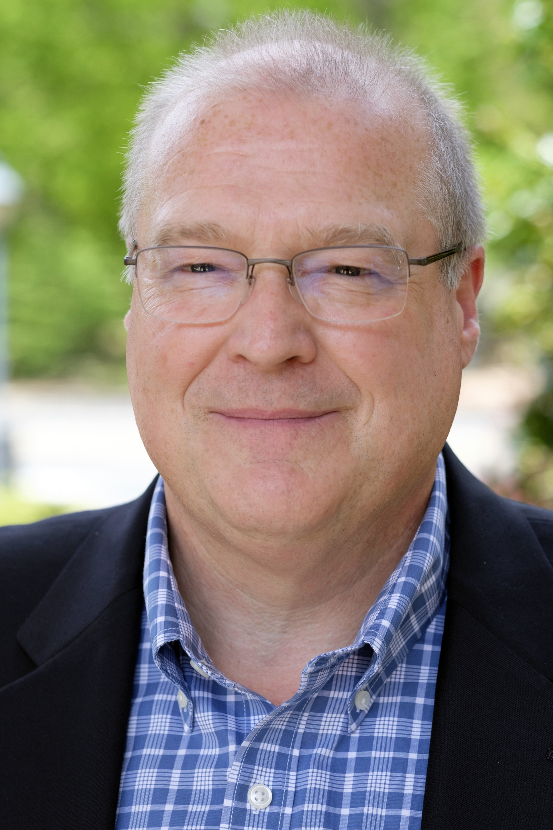 Thomas H. Thornburg