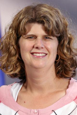 Image of Julie M. Brenman