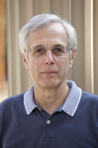 Image of Robert L. Farb
