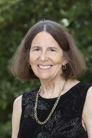 Image of Janet Mason