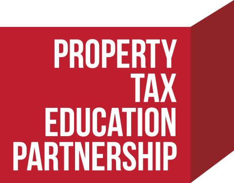 individual image for Property Tax Education Partnership (PTEP)