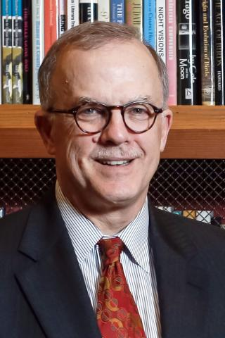 Image of Michael R. Smith