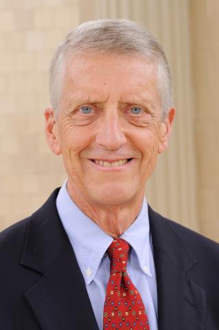 Image of James Svara