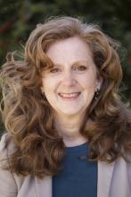 Margaret F. Henderson