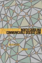 North Carolina Communicable Disease Law