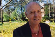 Milton S. Heath Jr.
