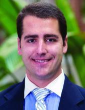 MPA@UNC student Justin Stirewalt