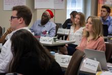 Lead for North Carolina Fellows