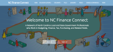 NC Finance Connect