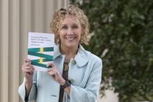 Faculty Member DeHart-Davis Releases Book on Creating Effective Rules in Public Sector Organizations