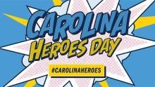 Carolina Heroes Day