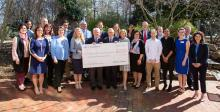 SECU Foundation invests in Lead for North Carolina