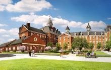 DFI Facilitates New Vision for Historic Broughton Hospital Campus