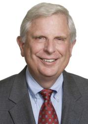Charles Neely, Member, School of Government Foundation Board of Directors