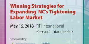 Winning Strategies for Expanding N.C.'s Tightening Labor Market