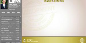 Exactions