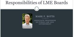 Online LME Board Training
