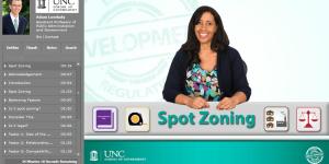 Spot Zoning